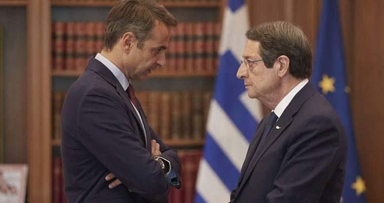 """Θα """"πουλήσει"""" η Αθήνα την Κύπρο για ένα τέρμινο αποκλιμάκωση;, Κώστας Βενιζέλος"""
