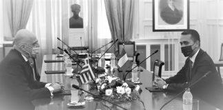 ΚΚαλή η συμφωνία με Ιταλία, αλλά δεν λύνει το πρόβλημα με Τουρκία, Ζαχαρίας Μίχας