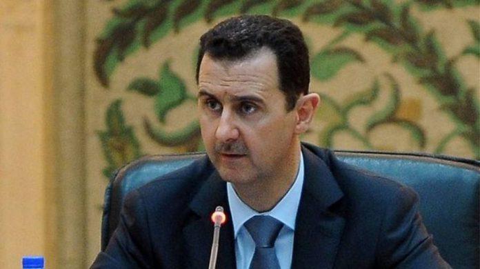 Ο Άσαντ απέπεμψε τον πρωθυπουργό της χώρας