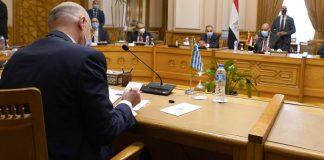 Το γεωπολιτικό κενό, ο τουρκικός ηγεμονισμός και οι κινήσεις Ελλάδας-Κύπρου, Κώστας Βενιζέλος