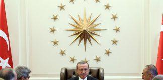 Επεισόδιο η παράδοση – Το δίλημμα που θα θέσει ο Ερντογάν, Κώστας Βενιζέλος