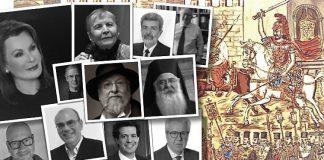 Υπάρχει 1821 χωρίς το 1453; – Ούτε μια λέξη από την Επιτροπή 2021 για την Άλωση, Βλάσης Αγτζίδης