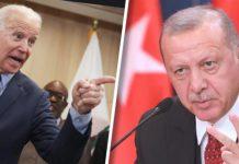 Μην περιμένετε στροφή 180 μοιρών από τον Μπάιντεν έναντι της Τουρκίας, Γιώργος Λυκοκάπης