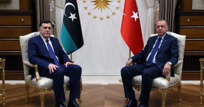 Θρίλερ με τον Σάρατζ – Θα οδηγήσει το Μαρόκο σε πολιτική λύση στη Λιβύη; Βαγγέλης Σαρακινός