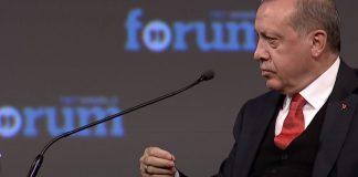"""""""Έκρηξη"""" Ερντογάν: «Ελλάδα για μαζέψου λίγο, μάθε τα όριά σου, αλλιώς...»!, Χρήστος Καπούτσης"""