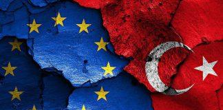 Τουρκικό ντελίριο κατά Ελλάδας και Ευρώπης – Ενοχλημένος με την ΕΕ ο Ερντογάν, Βαγγέλης Σαρακινός