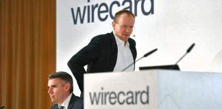 Το σκάνδαλο της Wirecard ντροπιάζει το Βερολίνο, Αλέξανδρος Μουτζουρίδης