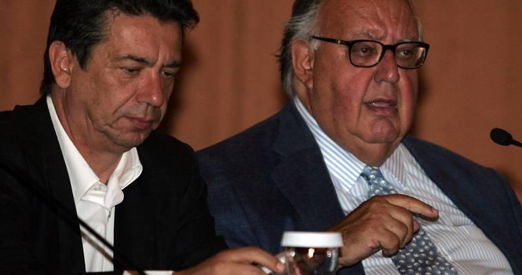 Η Publica Globalocal του Παμπούκη και η μεταφυσική του απρόσωπου e-κράτους, Μάκης Ανδρονόπουλος