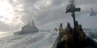 Ερντογάν εναντίον ΝΑΤΟ στη Μεσόγειο – Τα παίζει όλα για τη Λιβύη, slpress