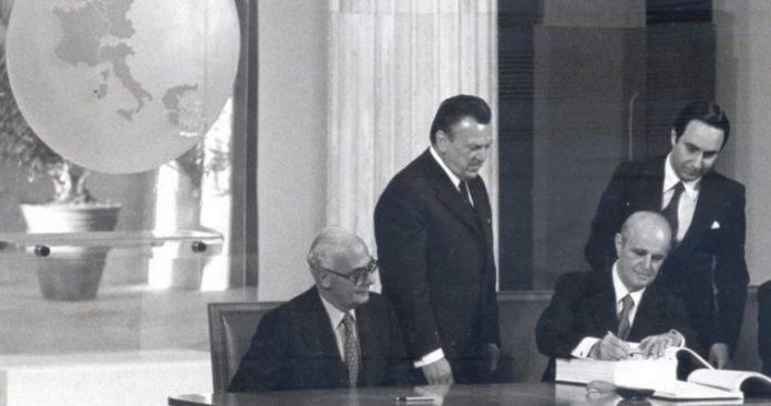 Υπήρχε εναλλακτική λύση για την Ελλάδα εκτός ΕΕ; Αλέξανδρος Μαλλιάς