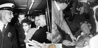 Κι όμως, Μπόμπι Κένεντι και Τζορτζ Φλόιντ χωρούν στην ίδια πρόταση, Νεφέλη Λυγερού