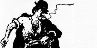 Τα κουτσαβάκια στα ρεμπέτικα τραγούδια – Κουτσαβάκι ήμουνα, με πιστόλια έπαιζα!, Πάνος Σαββόπουλος