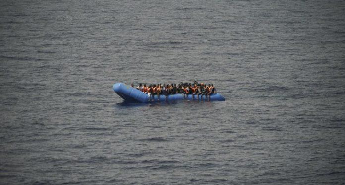 Πνίγηκαν πάνω από 20 Αφρικανοί μετανάστες στα ανοιχτά της Τυνησίας