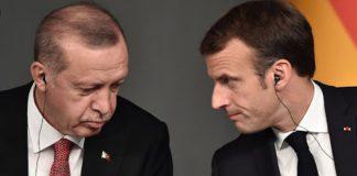 Γιατί εντείνεται η αντιπαράθεση Γαλλίας-Τουρκίας, Κώστας Ράπτης
