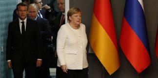 Ευρωπαϊκός στρατός στη Λιβύη; – Τι προτείνει ο Ίσινγκερ στο Βερολίνο, Βαγγέλης Σαρακινός