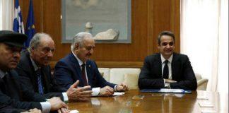 Κακώς η Αθήνα επέλεξε Χάφταρ; – Στη Λιβύη κρίνεται το ελληνοτουρκικό μπραντεφέρ, Σταύρος Λυγερός