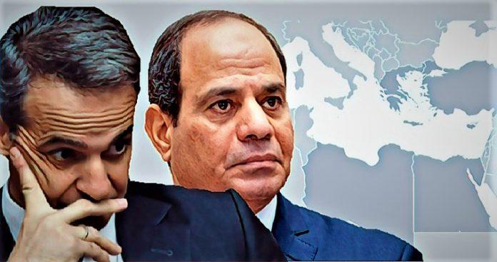 ΑΠΟΚΑΛΥΨΗ: Μειωμένη ΑΟΖ και για Κρήτη ζητάει το αιγυπτιακό ΥΠΕΞ! – Ώρα για Μητσοτάκη-Σίσι, Σταύρος Λυγερός