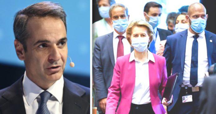 Πως το Ταμείο Ανάκαμψης μπορεί να αλλάξει την ελληνική οικονομία, Μάκης Ανδρονόπουλος