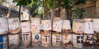 """Η Τουρκία, οι """"εξόριστοι"""" Τουρκοκύπριοι και ο αλληθωρισμός του ΟΗΕ, Κώστας Βενιζέλος"""