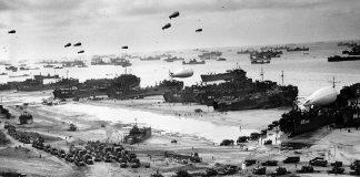 76 χρόνια από τη μεγάλη απόβαση – Γιατί αιφνιδιάστηκαν οι Γερμανοί, Βασίλης Κολλάρος