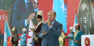 """Πανισλαμισμός, παντουρκισμός, νεοοθωμανισμός και στο βάθος """"Μεγάλη Τουρκία"""", Αντώνης Κοκορίκος"""