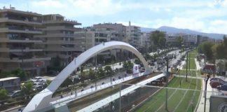 Κλείνει για 24 ώρες η Ποσειδώνος και η Καλαμακίου - Εργασίες για πεζογέφυρα