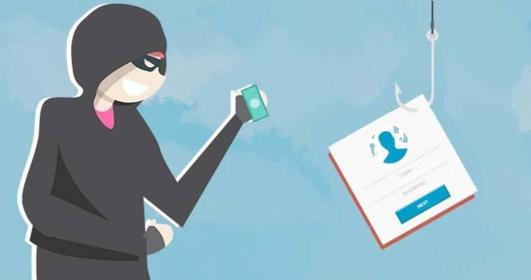 Για να μην κινδυνεύει το email μας από το phishing, Θέμης Γεωργιάδης