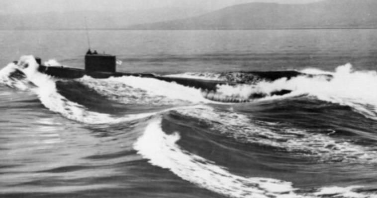 Ο Dr. Helmuth Walther, τα πυρηνικά υποβρύχια και το πρώτο πλήγμα, Γιώργος Ηλιόπουλος