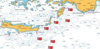Τρύπια η ελληνική αποτροπή – Είναι εφικτή μία μεσογειακή αντιτουρκική συμμαχία; Σταύρος Λυγερός