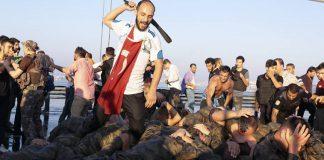 Κλίμα πογκρόμ κατά της αντιπολίτευσης στην Τουρκία