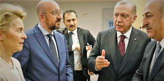 Πώς να πλήξουμε χωρίς κόστος την Τουρκία, Γιάννος Μπαρμπαρούσης