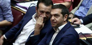 Στη σκιά του Μιωνή η σύνοδος του ΣΥΡΙΖΑ για το συνέδριο, Βαγγέλης Σαρακινός