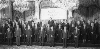 Η Χάρτα των Παρισίων και η διάλυση της Γιουγκοσλαβίας – Λόγια και πράξεις 30 χρόνια πριν, Αλέξανδρος Μαλλιάς