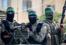 Αυτομόλησε στο Ισραήλ διοικητής της Χαμάς, Ευθύμιος Τσιλιόπουλος