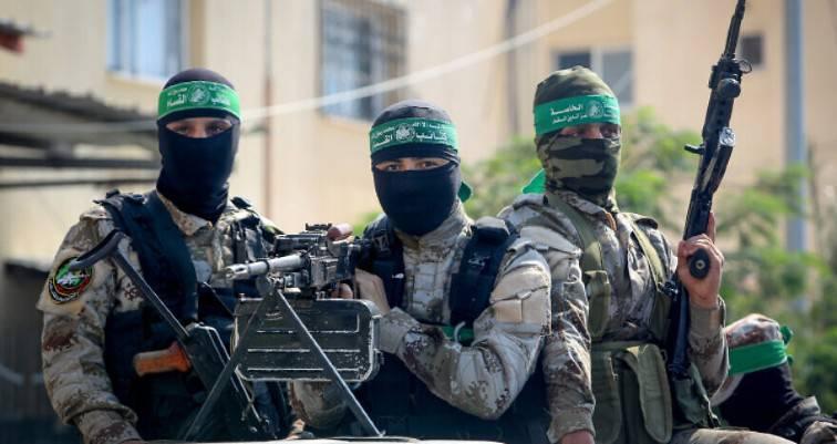 Η ιστορία του διοικητή της Χαμάς που αυτομόλησε στο Ισραήλ, Ευθύμιος Τσιλιόπουλος