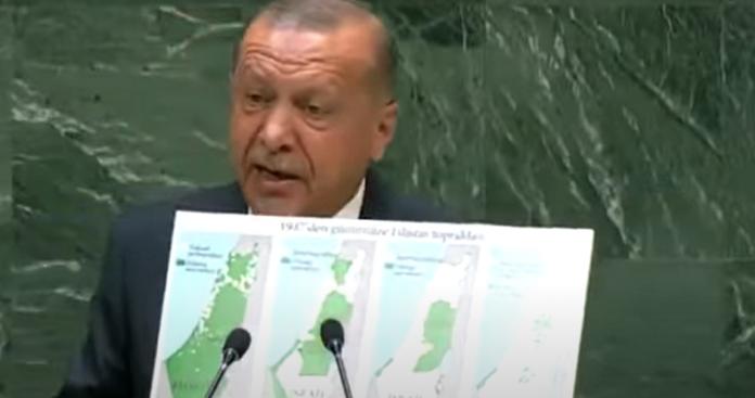 Πως η Τουρκία μεταμορφώθηκε σε