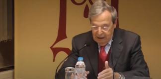 """Ο διακομματικός σύμβουλος κ. Ροζάκης και οι """"προσωπικές απόψεις"""" του, Κώστας Βενιζέλος"""