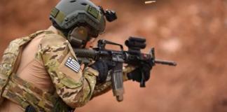 Εκλείπει η βασική προϋπόθεση για αποτελεσματική Εθνική Άμυνα, Θοδωρής Καρναβάς