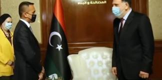 Το μετέωρο βήμα της Ιταλίας στη Λιβύη – Τι είπε ο αρχηγός των μυστικών υπηρεσιών, Δημήτρης Δεληολάνης