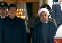 Η εικοσιπενταετής συμφωνία-μυστήριο του Ιράν με την Κίνα