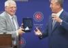 Μόνο η στρατιωτική συμμαχία των αντιπάλων της θα κόψει τον βήχα στην Τουρκία, Κώστας Βενιζέλος