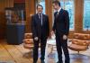 Δεν θα αφήσει τους Αναστασιάδη-Μητσοτάκη να κάνουν διακοπές ο Ερντογάν, Κώστας Βενιζέλος
