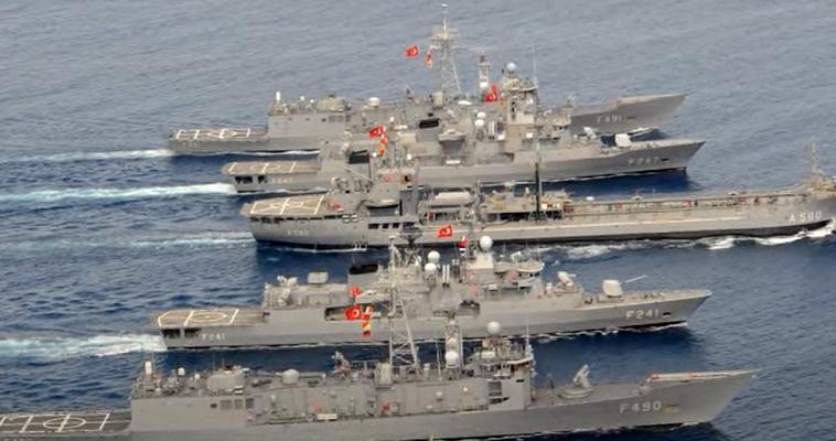Είμαστε έτοιμοι για πόλεμο με την Τουρκία; Λάμπρος Τζούμης