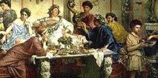 Συνταγές από την αρχαιότητα – Κοπτόν, το αρχαιοελληνικό χάμπουργκερ, Γιώργος Ηλιόπουλος