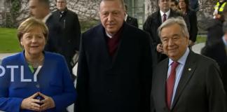 Η απροθυμία Δύσης και Ρωσίας να βάλουν όρια στην Τουρκία την αποθρασύνει, Χρήστος Καπούτσης