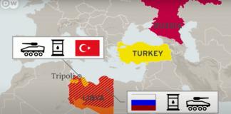 Στη Λιβύη θα κριθεί ο νεοοθωμανικός μεγαλοϊδεατισμός, Νεφέλη Λυγερού