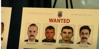Ο Ερντογάν έχει μετατρέψει τις τουρκικές πρεσβείες σε κέντρα κατασκοπείας, Νεφέλη Λυγερού