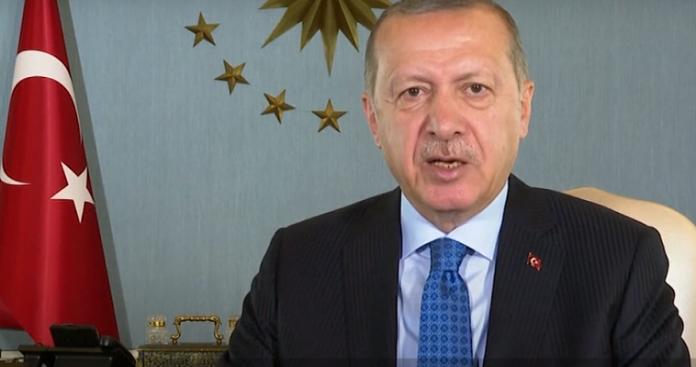 Οι μετέωρες κυρώσεις και η τηλεφωνική διπλωματία του Ερντογάν, Νεφέλη Λυγερού