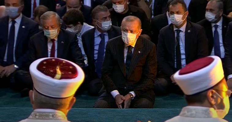 Είναι βιώσιμο το ισλαμικό μοντέλο-τέρας του Ερντογάν; Νίκος Μπινιάρης