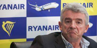Πώς ένας λογιστής πάει στη Ryanair και φτάνει να βγάζει μεροκάματο ένα δεκαχίλιαρο